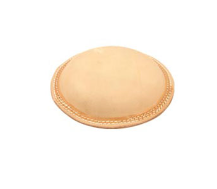 Leather Sandbag<br>Round Shape<br><br>