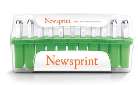 Newsprint